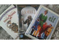 Elf, Hobbit & Jungle2Jungle