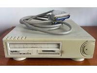 "SyQuest 44MB 5.25"" SCSI Cartridge Drive"