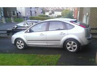 REDUCED PRICE FOR QUICK SALE, Ford Focus, Full Service History, Low Mileage