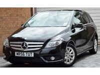 Mercedes Benz B CLASS very low miles