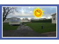 3 Bedroom Caravan for Hire - Haven, Craig Tara, Ayr