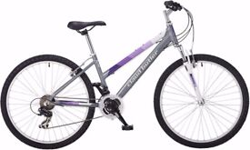 "NEW Womens Claud Butler Safari Mountain Bike 26"" Wheels 15"" Frame"