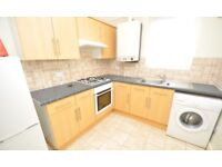1 bed flat on High Street
