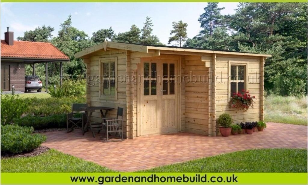 Log Cabins,summer House,garden Office,playroom,storage,workshop,outbuilding