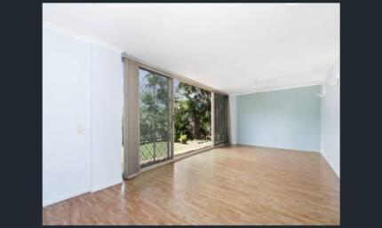2-bedroom 2-bathroom unit at $350/week