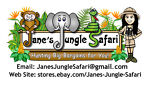 Jane's Jungle Safari