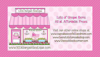 Little Bargain Boutique