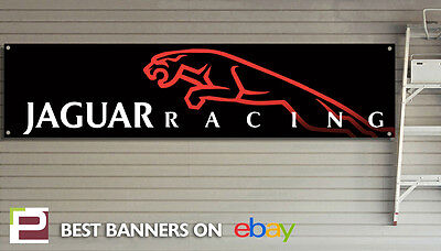 heavy duty banner for workshop 1700 x 430mm Mini Leyland garage man cave