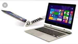 """2 in 1 13.3"""" Toshiba Satellite P30W-B00F ($650 firm price) Liverpool Liverpool Area Preview"""