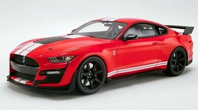 2020 Ford Shelby GT500 Race Red ACME 1:18 Resin USA EXCLUSIVE-IN STOCK MIB