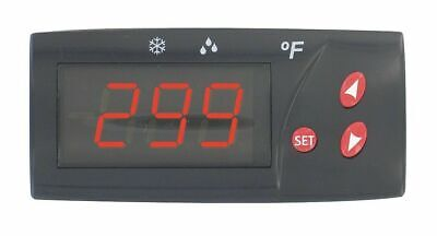 Dwyer Love Contols Ts2-010 Temperature Switch 110 Vac Fahrenheit F