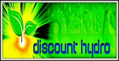 Discount Hydroponic Supplies