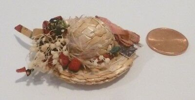 MINIATURE GARDENING HAT    DEALS TODAY 12/21  100 LISTINGS / 10.00EA ()