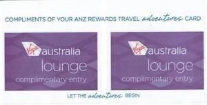Virgin Australia Lounge Passes x 2 Valid till 28 Feb 2018 Katoomba Blue Mountains Preview
