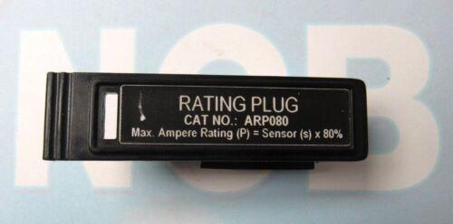 Square D Arp080 80% Rating Plug