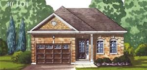 Lot 15 Burwell Street Fort Erie, Ontario