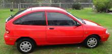 Ideal First Car -- Ford Festiva Trio Hatchback Boonah Ipswich South Preview