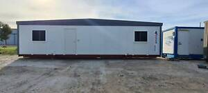 12x3m Transportable Site Office D2 New (5797)
