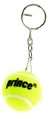 (Prince Tennis Ball Keychain)