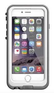 LifeProof FRE Power for iPhone 6 (waterproof charging case)