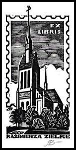 Leonenko Vasily X3 Exlibris 1991 Bookplate Architecture 403 - <span itemprop=availableAtOrFrom>Dabrowa Bialostocka, Polska</span> - Leonenko Vasily X3 Exlibris 1991 Bookplate Architecture 403 - Dabrowa Bialostocka, Polska