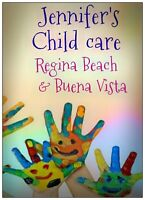 Regina Beach and Buena Vista Child care