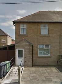 TO LET 3 BEDROOM END TERRACE SPACIOUS FAMILY HOUSE NEWSOME NEAR TOWN/UNI FRONT & REAR GARDEN