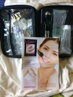 Verseo esmooth Permanent Hair Removal Pack BRAND NEW