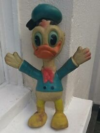 Donald Duck Bendy Toy