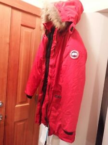 Canada Goose chateau parka replica price - Canada Goose Jacket | Buy or Sell Women's Tops, Outerwear in ...