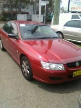 2006 Holden Commodore auto long rego very nice car Greenacre Bankstown Area Preview