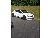 SCIROCCO GT contact number 07931 085423