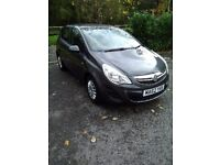 VAUXHALL CORSA Only £30 per year road tax