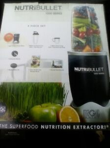 NutriBullet 1000 series **NEW** Hoppers Crossing Wyndham Area Preview