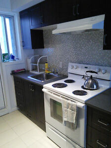 $625 Large 2 1/2 Renovated Frontenac (Lease Transfer)July 1st