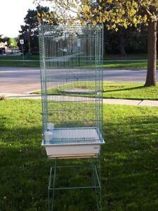 Bird or Pet Cage - Hagen Majestic Motel