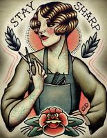 Recherche Poste - Apprenti/Assistant Barbier