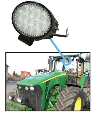 John Deere 7020-9030 Series Tractor Combine Sprayer Led Light Cabfender 3120