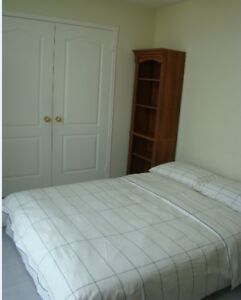 We provide clean and comfort rental rooms in Mississauga