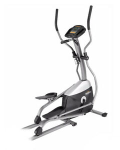 Mint Condition Elliptical - Tempo Fitness 615E