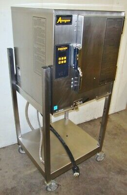 Accutemp Evolution Electric Steam Oven E62083e10000200 With Optional Stand