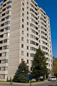 Spacious 1 Bedroom $923.00 all inclusive!