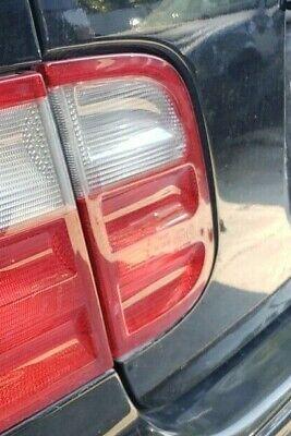 98-2000-2001-2002-2003 Mercedes-Benz CLK 55 AMG 208 Typ Links Innere Rück Licht