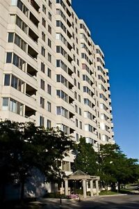 Spacious 1 bedroom deluxe apartment $927.00 all inclusive!