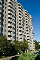 Spacious 1 Bedroom from $878.00 all inclusive!  One Month Free!