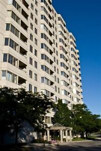 Spacious 1 Bedrooms starting from $942. all inclusive.