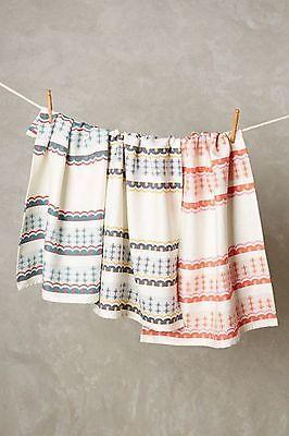 Полотенца, кухонные полотенца NWT Anthropologie SHARED