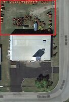 AVAILABLE IMMEDIATELY - STORAGE YARD -11,680 sqft- *1 FREE MONTH