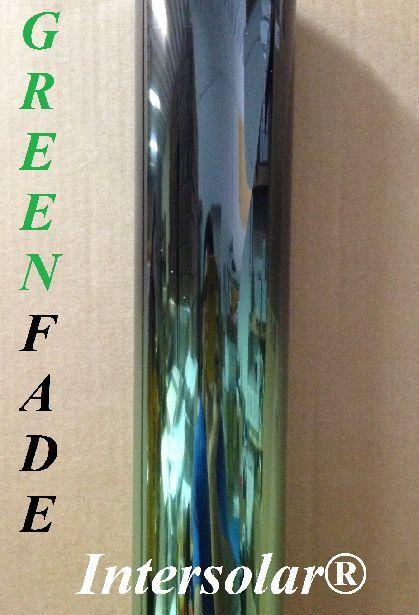 20 Quot X 10 Window Tint Film Green Fade Dark Half Gren