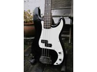 Bass Collection Power Bass - Bass Guitar (will post)
